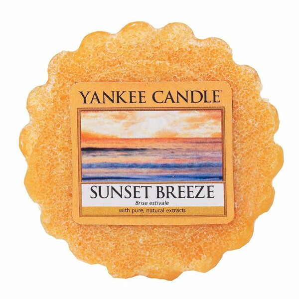 Sunset Breeze - Tart
