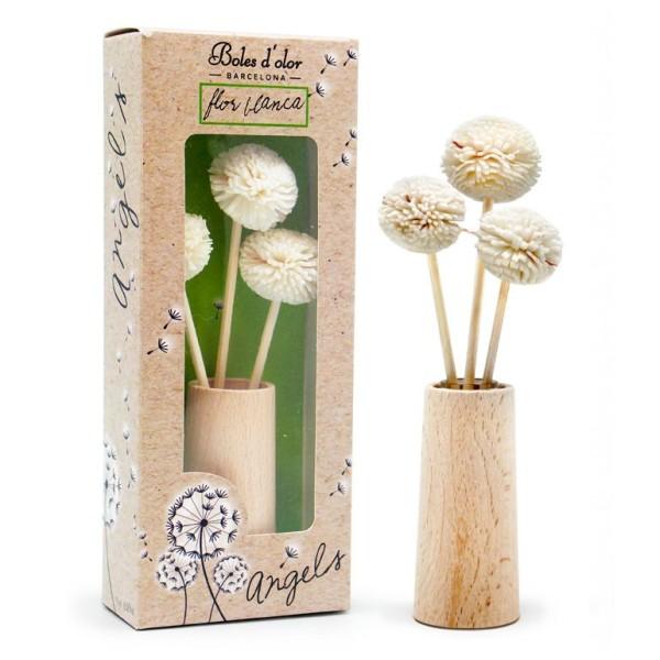Flor Blanca - Angels