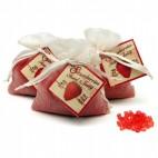 Strawberries - Mini Resinas Perfumadas
