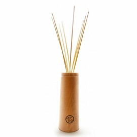 Woodies Natural - Embellecedor de madera para Mikados