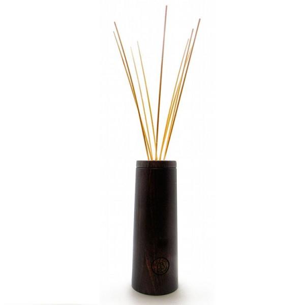 Woodies Wengué - Embellecedor de madera para Mikados
