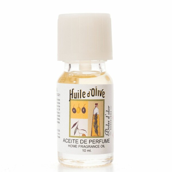 Huile d'olive - Aceite de Perfume 10 ml.