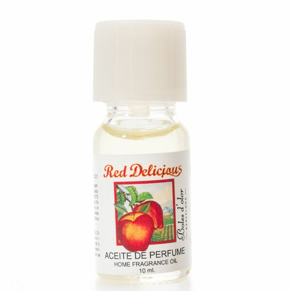 Red Delicious - Aceite de Perfume 10 ml.