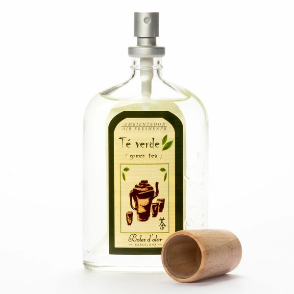 Té verde - Ambientador en Spray 100 ml.