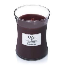 Black Cherry - Hourglass Mediana