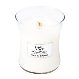 White Tea & Jasmine - Hourglass Mediana