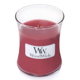 Crimson Berries - Hourglass Pequeña