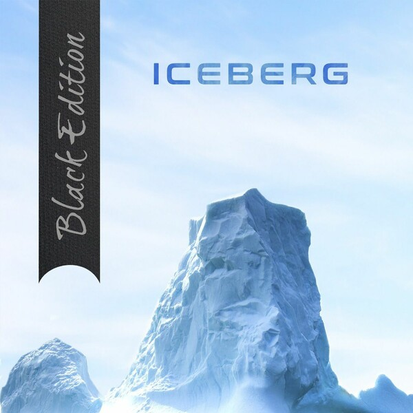 Iceberg - On the car