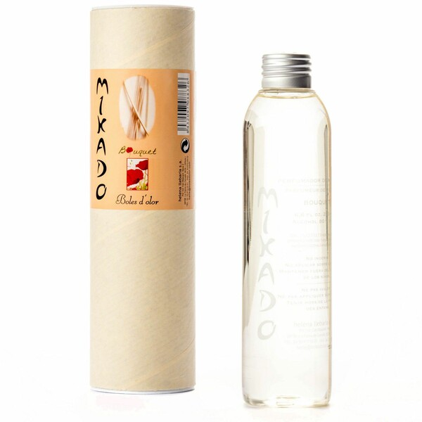 Bouquet - Recambio de Mikado 200 ml.