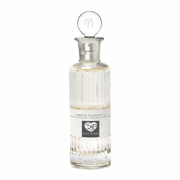 Coeur d'Ambre - Ambientador en Spray 100 ml.
