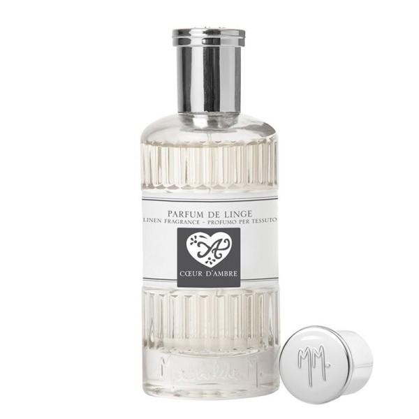 Coeur d'Ambre - Perfume para la Ropa del Hogar 75 ml.