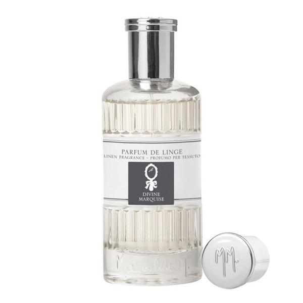 Divine Marquise - Perfume para la Ropa del Hogar 75 ml.