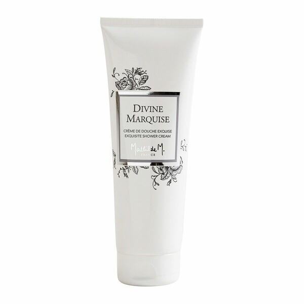 Divine Marquise - Crema de ducha 250 ml.