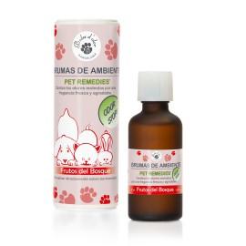 Frutos del Bosque - Bruma Pet Remedies 50 ml.