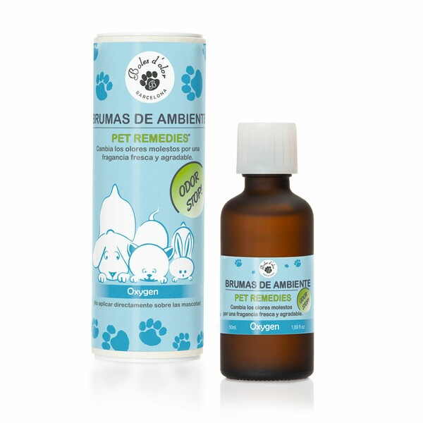 Oxygen - Bruma Pet Remedies 50 ml.