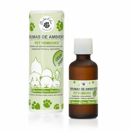 Morning Dew (Rocío) - Bruma Pet Remedies 50 ml.