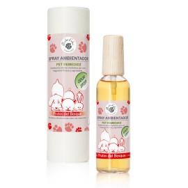 Frutos del Bosque - Spray Stop Odor 100 ml.