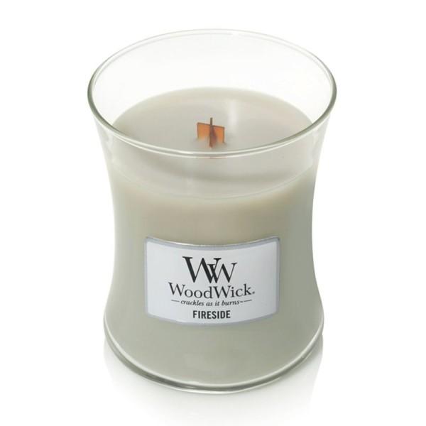 Fireside - Hourglass Mediana