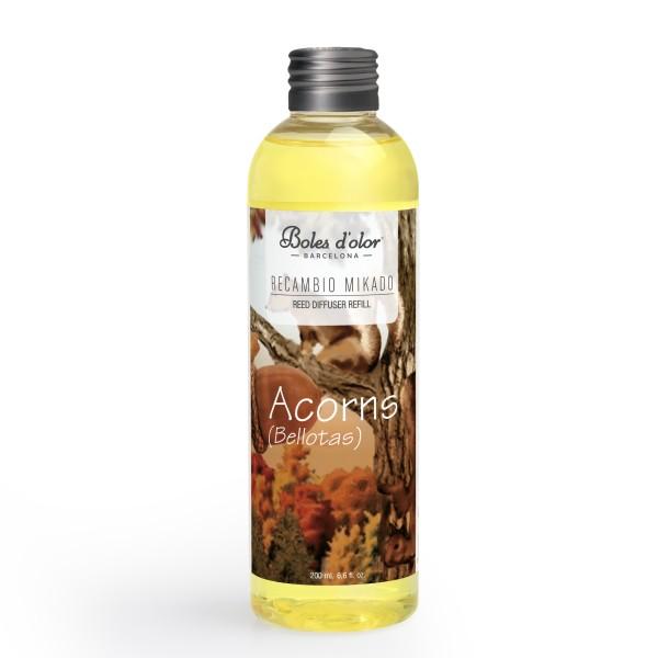 Acorns - Recambio de Mikado 200 ml.
