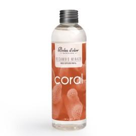 Coral - Recambio de Mikado 200 ml.