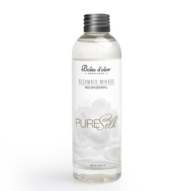 Pure Silk - Recambio de Mikado 200 ml.