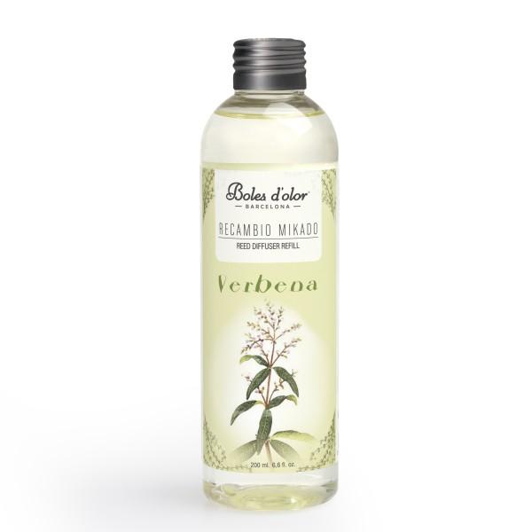 Verbena - Recambio de Mikado 200 ml.