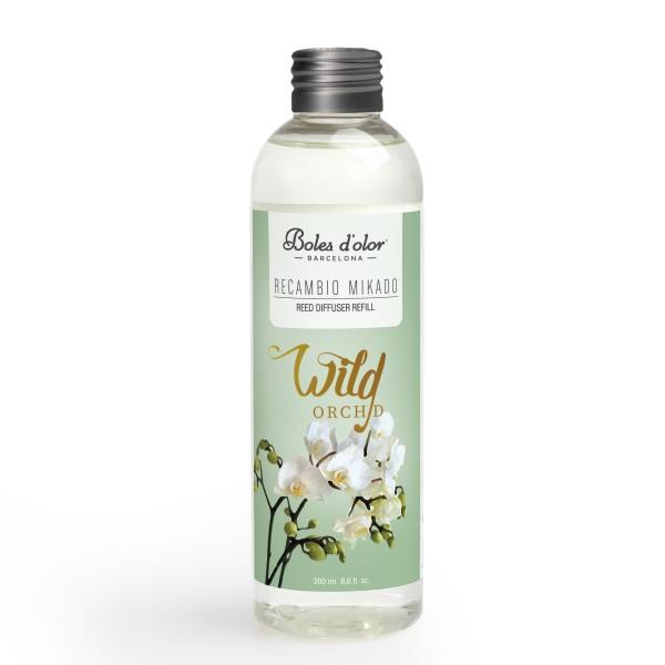 Wild Orchid - Recambio de Mikado 200 ml.