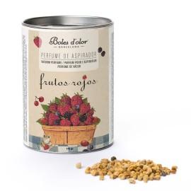 Frutos Rojos - Perfume de Aspirador