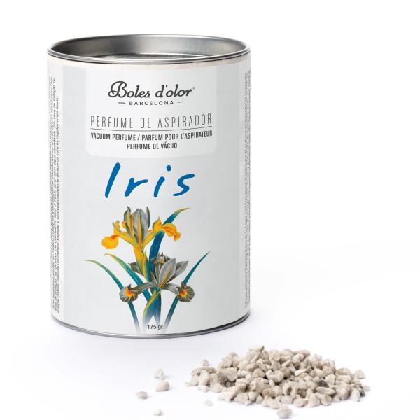 Iris - Perfume de Aspirador