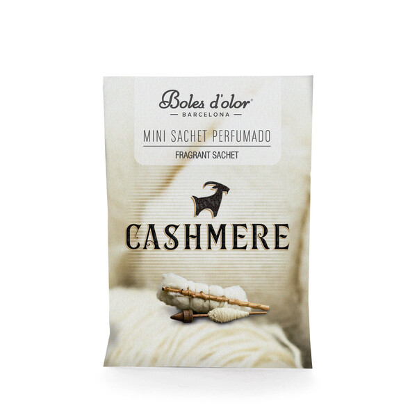 Cashmere - Mini Sachet Perfumado