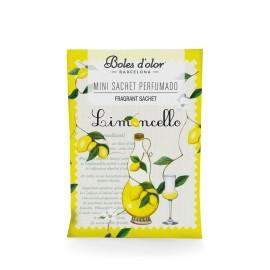 Limoncello - Mini Sachet Perfumado