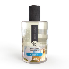 Cotonet - Spray Black Edition 100 ml.