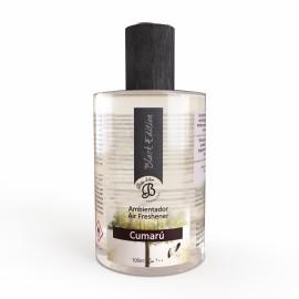 Cumarú - Spray Black Edition 100 ml.