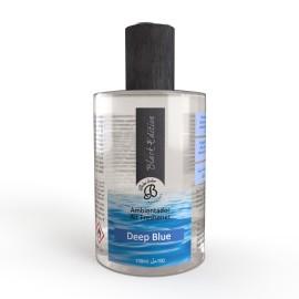 Deep Blue - Spray Black Edition 100 ml.