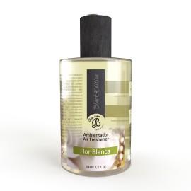 Flor Blanca - Spray Black Edition 100 ml.