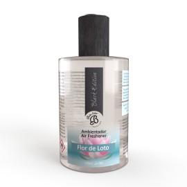 Flor de Loto - Spray Black Edition 100 ml.