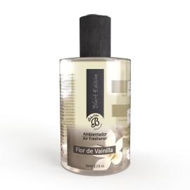 Flor de Vainilla - Spray Black Edition 100 ml.