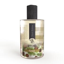 Forest - Spray Black Edition 100 ml.