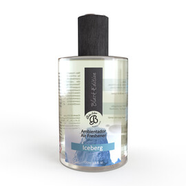 Iceberg - Spray Black Edition 100 ml.