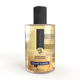 Infantil Kukette - Spray Black Edition 100 ml.