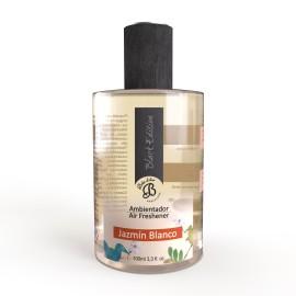 Jazmin Blanco - Spray Black Edition 100 ml.