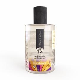 Woodstock - Spray Black Edition 100 ml.