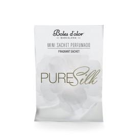 Pure Silk - Mini Sachet Perfumado