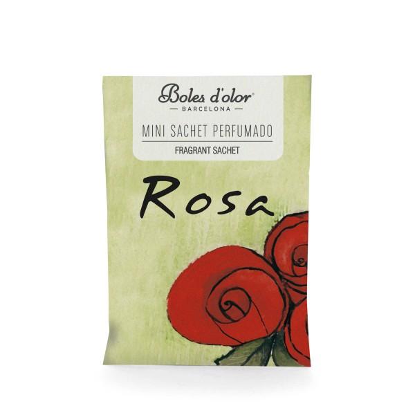 Rosa - Mini Sachet Perfumado
