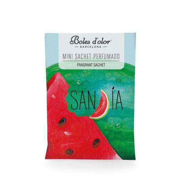 Sandía - Mini Sachet Perfumado