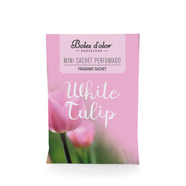 White Tulip - Mini Sachet Perfumado