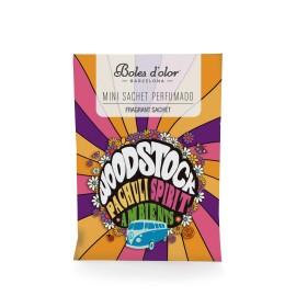 Woodstock - Mini Sachet Perfumado