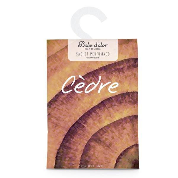 Cedre - Sachet Perfumado