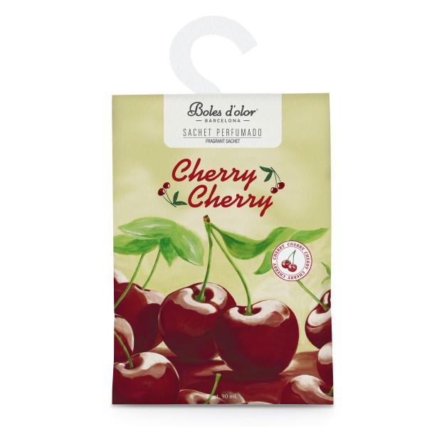 Cherry Cherry - Sachet Perfumado