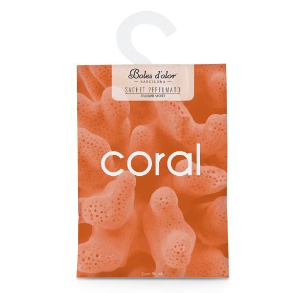 Coral - Sachet Perfumado
